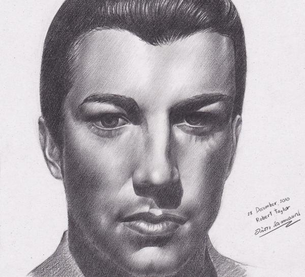 Robert Taylor by 154247907